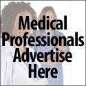 Medical Professionals Advertise here